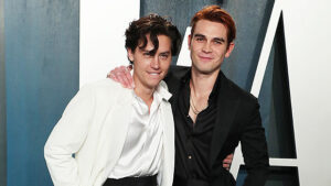 Cole Sprouse Is Isolating With 'Riverdale' Co-Star KJ Apa After Lili Reinhart Split: It's 'Very Cute'