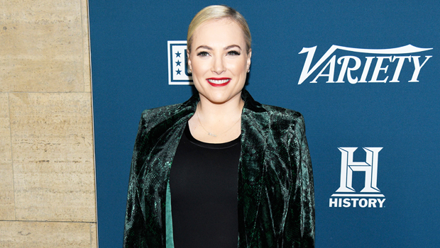 Meghan McCain Reveals Why She Refuses To Post Pregnancy Updates: 'It Is A Shame'