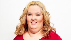 Mama June Flashes A Big Smile With Her New Teeth On Full Display — Pic