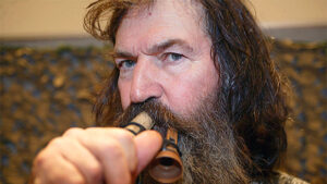 Phil Robertson: 5 Things To Know About 'Duck Dynasty' Star Who Revealed His Affair & Secret Adult Child