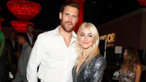 Julianne Hough & Brooks Laich Confirm Separation After 3 Years Of Marriage: See Statement
