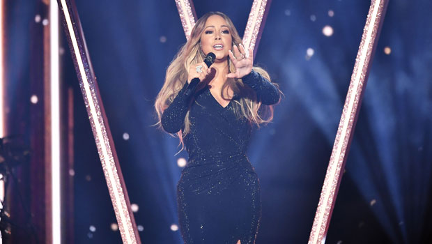 Mariah Carey Belts Out Her 1990 Track About 'Regulated Bigotry' After George Floyd's Death
