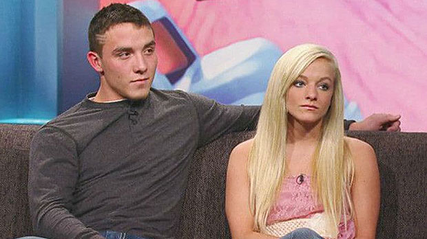 'Teen Mom's Josh McKee Responds To Mackenzie's Cheating Accusations: 'Know Your Facts'