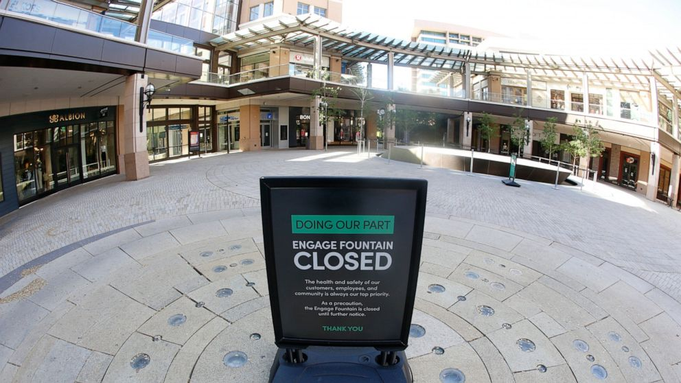 Buyer's remorse: Mall deal implodes as virus shakes retail