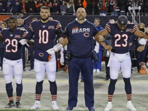 In wake of protests, would Bears stage their own?