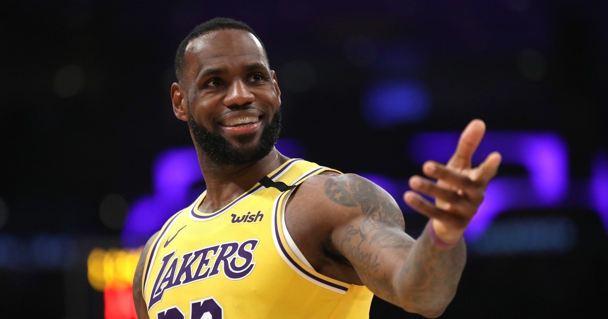 Lakers will open NBA restart against rival Clippers on July 30