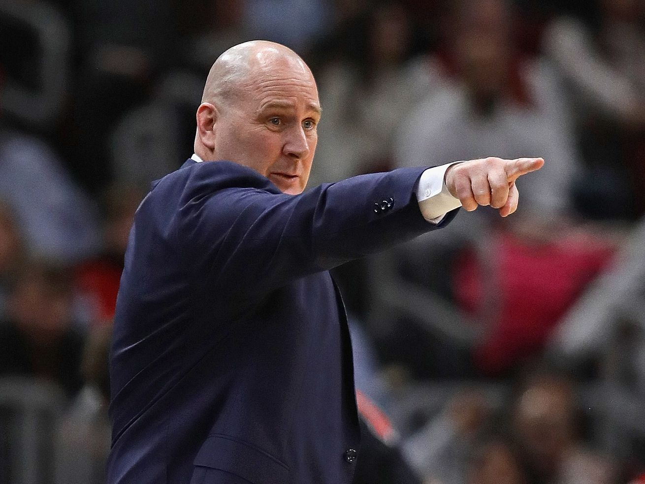With the Bulls' season done (yay!), get the Jim Boylen firing over with already