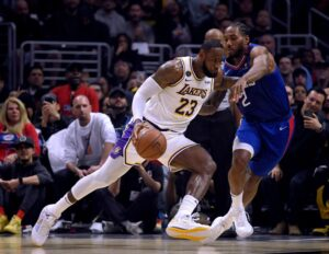 NBA playoffs: What Lakers' and Clippers' paths could look like in possible scenarios