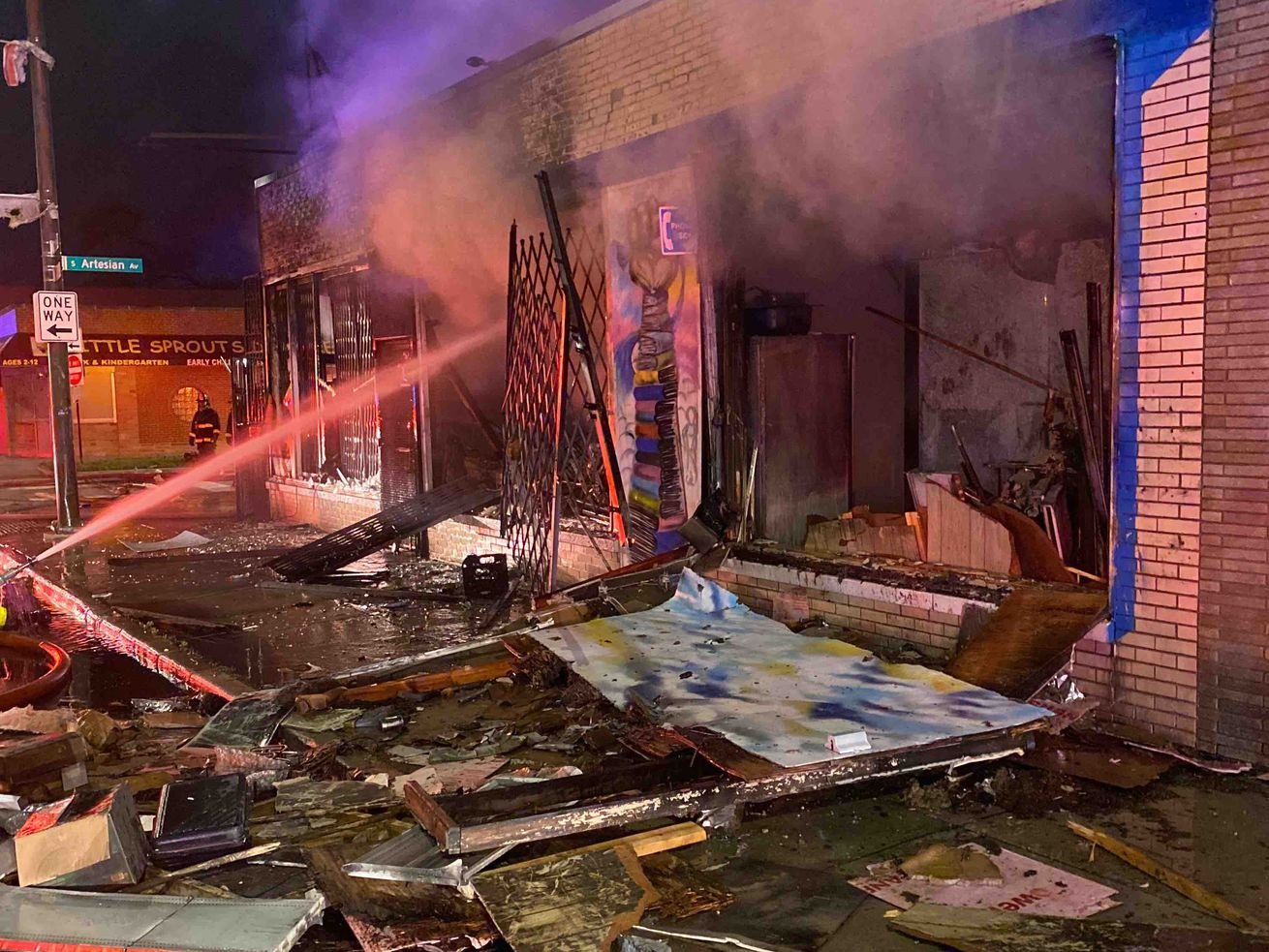 Here's how you can help looted Chicago businesses rebuild
