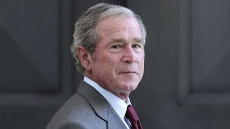 George W. Bush speaks out on George Floyd, racism: 'It is time for America to examine our tragic failures'