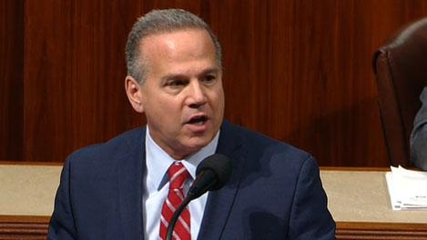 Dem Rep. Cicilline wants special prosecutor to investigate Barr's role in quelling DC protest