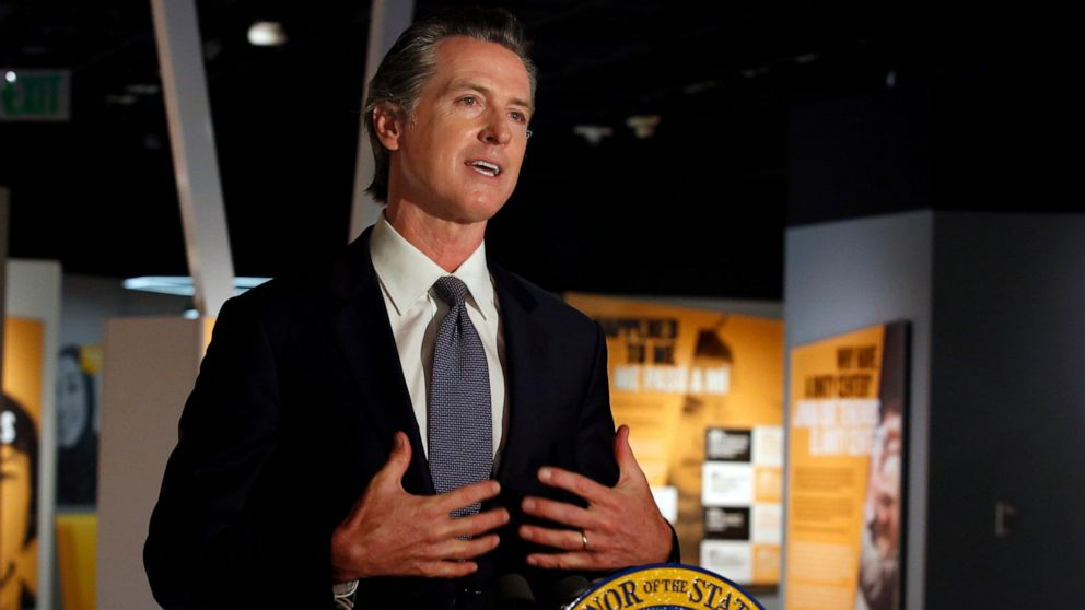 California governor ends police training in 'sleeper hold'