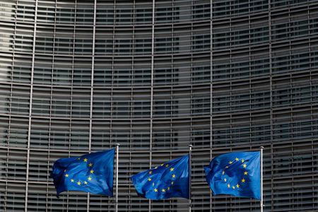 Germany hinges EU recovery funding on democratic values