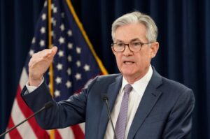 Fed Chair Powell to join a virtual discussion with Fed's Mester on June 19