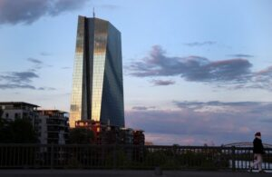 ECB expands, extends bond-buying programme to fight pandemic