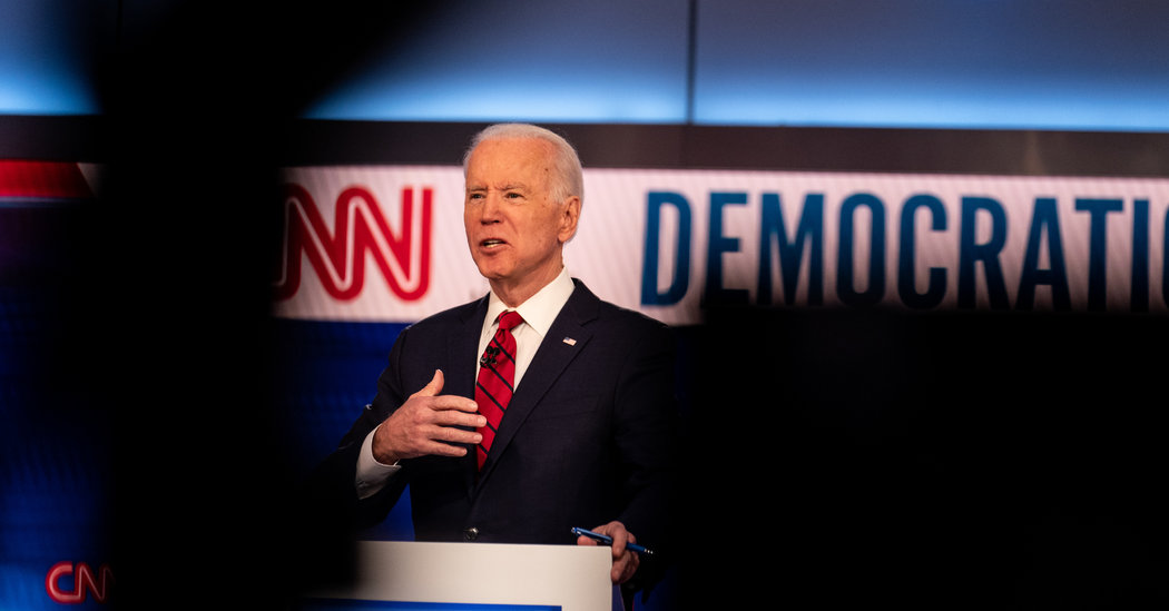 Biden Campaign Dismisses Trump Request for 4th Debate as 'Distraction'
