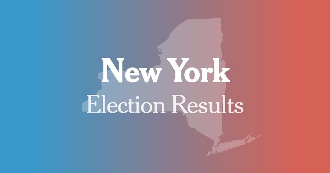 New York Primary Election Results: 17th Congressional District