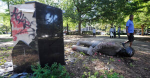 Birmingham Mayor Orders Removal of Confederate Monument in Public Park