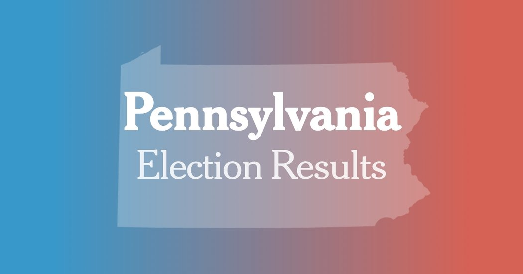 Pennsylvania Primary Election Results: 10th Congressional District