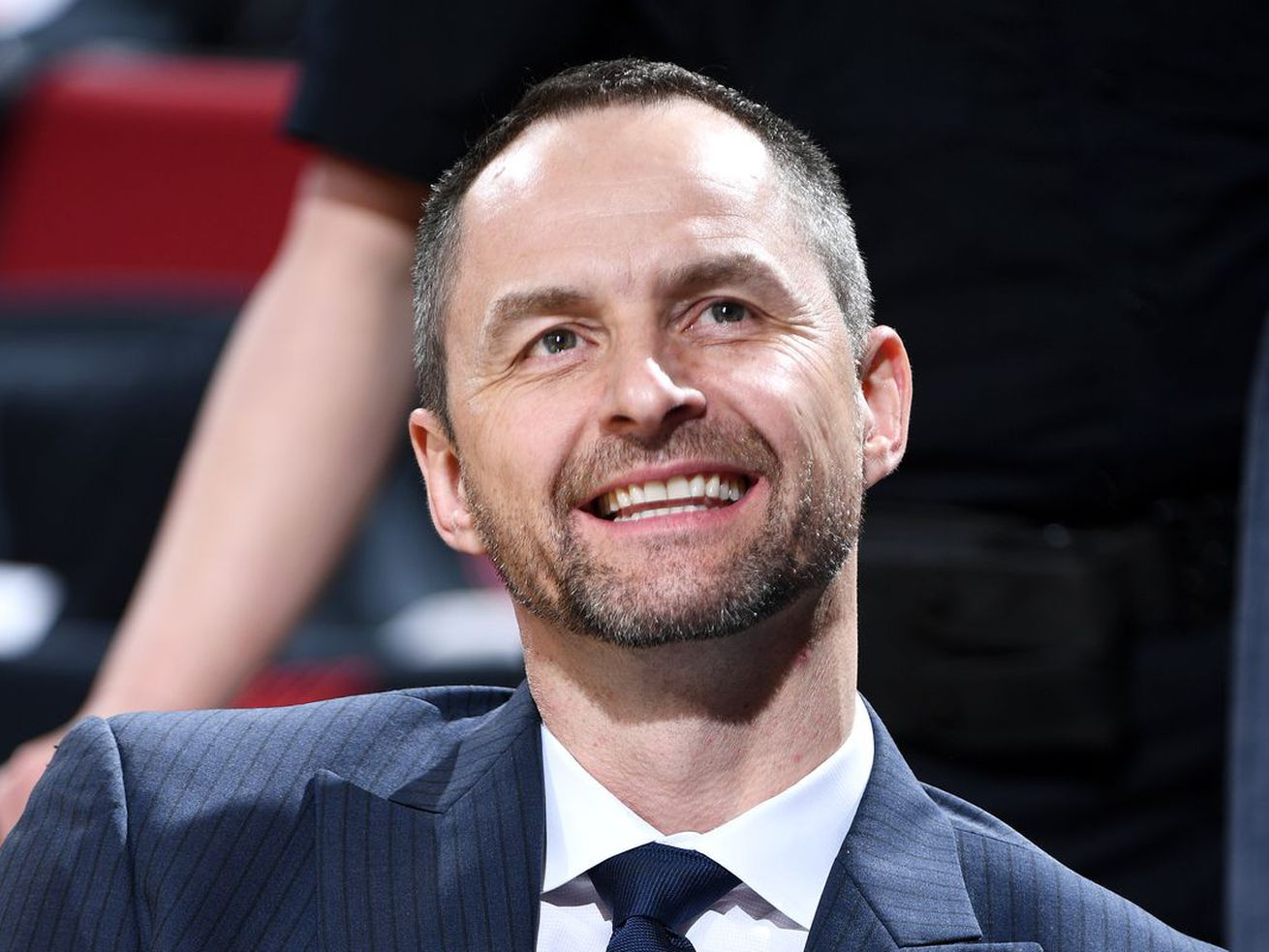 New-look Bulls front office playing the long game on coaching change
