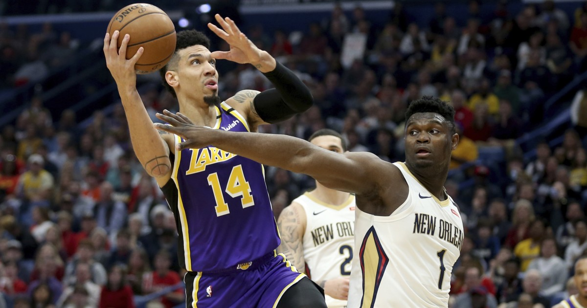 NBA Players Assn. approves return-to-play plan, will continue negotiations
