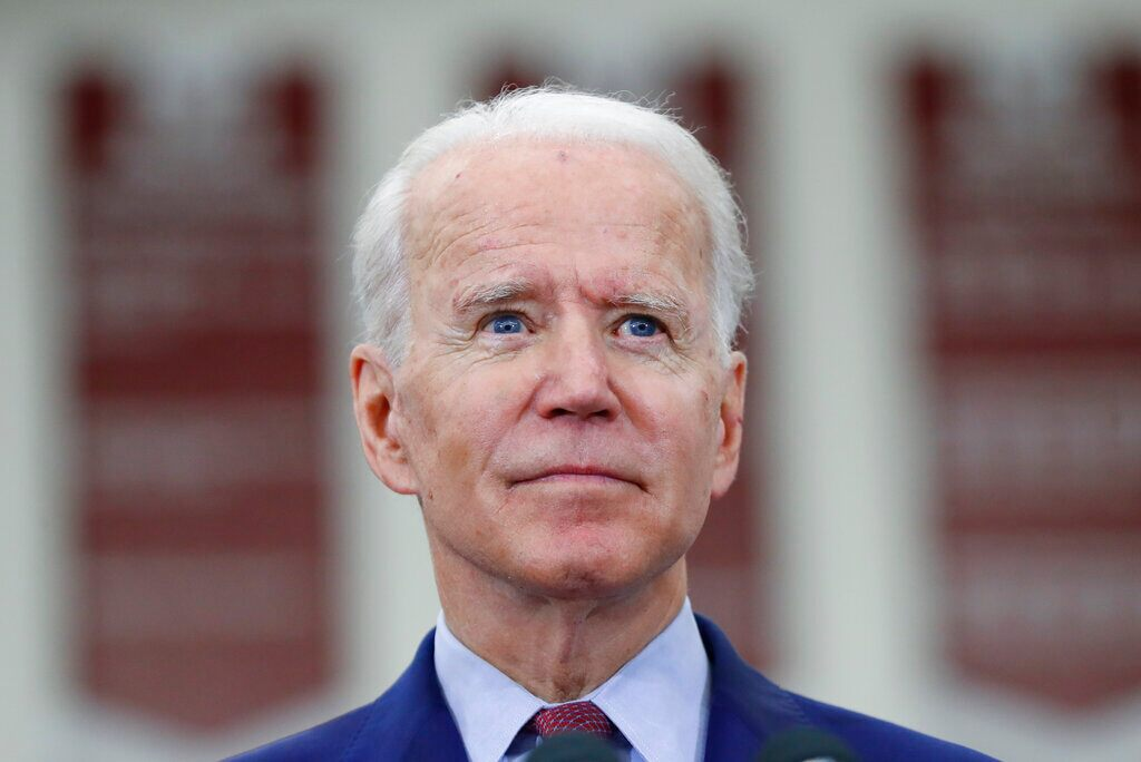 Biden has boasted of 'most diverse staff' but presidential campaign won't detail claim: report