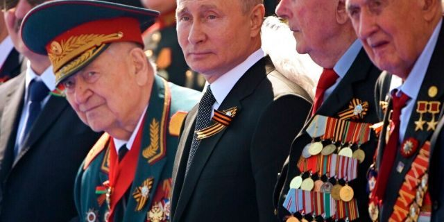 Putin nears goal of changing Russian constitution, letting him stay in power until 2036