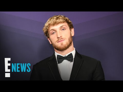 Logan Paul Acknowledges His White Privilege to Fight Racism   E! News
