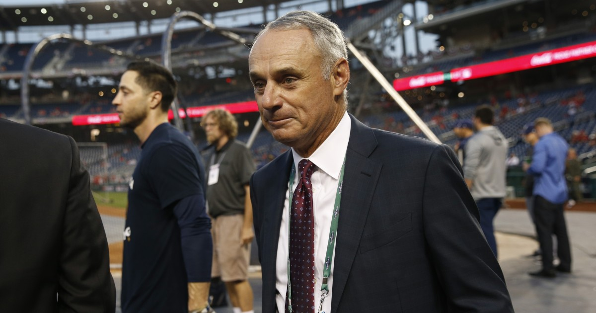 Here's why MLB players' distrust in the owners could torpedo a 2020 season