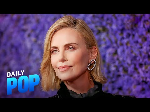 Why Charlize Theron Wants a Marriage Like Gwyneth Paltrow's | Daily Pop | E! News