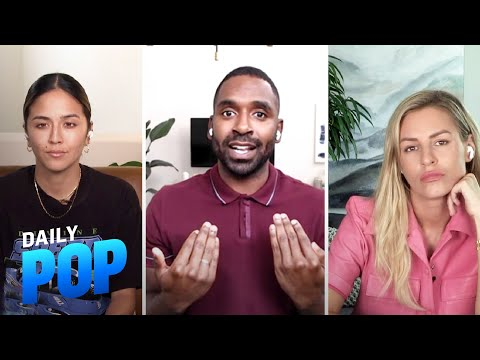 Did Blackout Tuesday Movement Miss the Point?   Daily Pop   E! News
