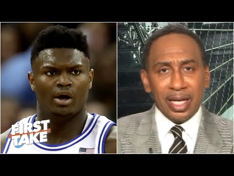 Zion Williamson must answer questions under oath about improper benefits at Duke | First Take