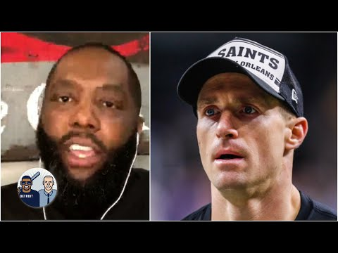 Killer Mike responds to Drew Brees' comments on 'disrespecting the flag' | Jalen & Jacoby