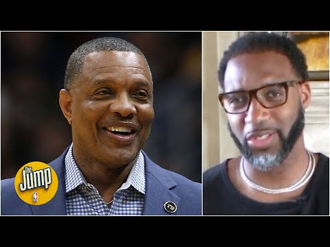 It won't be fair if older NBA coaches can't come back to this season – Tracy McGrady | The Jump