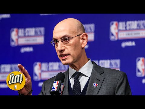 Even the NBPA was surprised with the NBA's plans to start the 2020-21 season on Dec. 1   The Jump