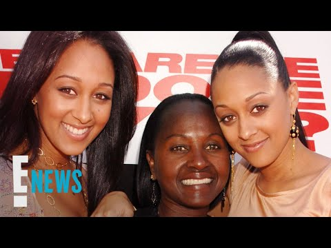 Tia Mowry Opens Up About Witnessing Her Father's White Privilege   E! News
