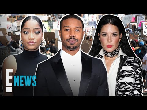Black Lives Matter Protests That Are Changing The World | E! News