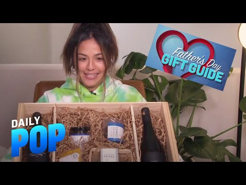 Father's Day Gift Guide That Gives Back | Daily Pop | E! News