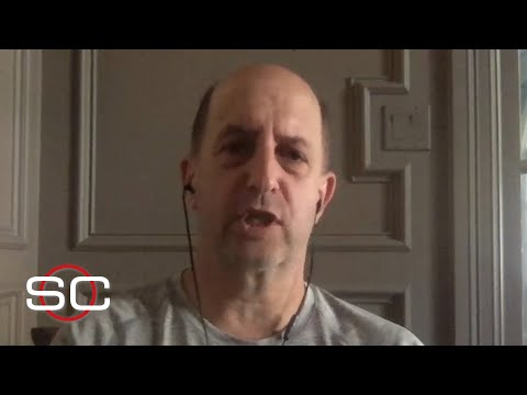 NBA coaches have to be careful with their players in the bubble – Jeff Van Gundy   SportsCenter