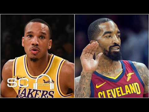 Avery Bradley opts out of NBA restart, Lakers consider signing JR Smith | SC with SVP