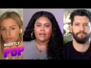 "#BlackLivesMatter: Posting With Purpose – ""Nightly Pop"" 6/1/20 