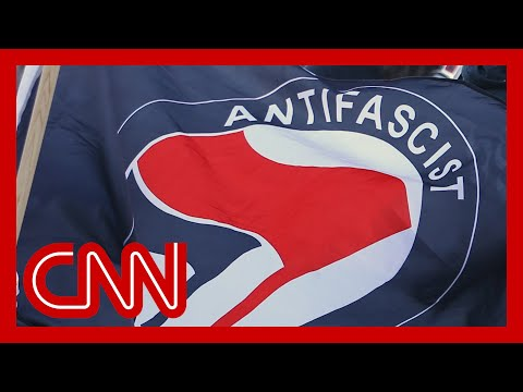 White supremacist group poses as Antifa on Twitter