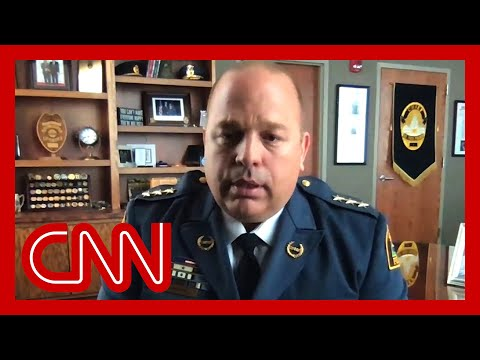 Saint Paul Police chief: You can 'decry' injustice and support police
