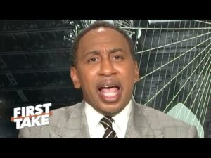 Stephen A. goes off on the 'gimmicky nonsense' around the restart of the NBA season | First Take