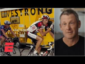 The impact of the Livestrong yellow wristbands | 'LANCE' Part 2 excerpt | ESPN 30 for 30