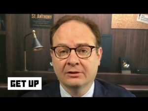 NBA coaches are taking a stand against injustice – Adrian Wojnarowski | Get Up