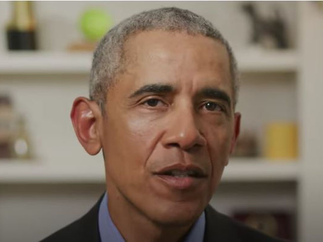 WATCH LIVE: President Obama addresses 'continued police violence' in virtual town hall