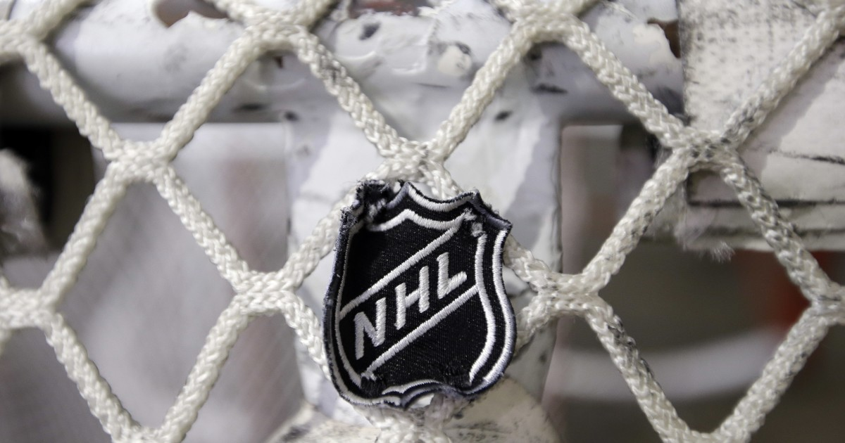 NHL training camps to start July 10 for playoff-bound teams