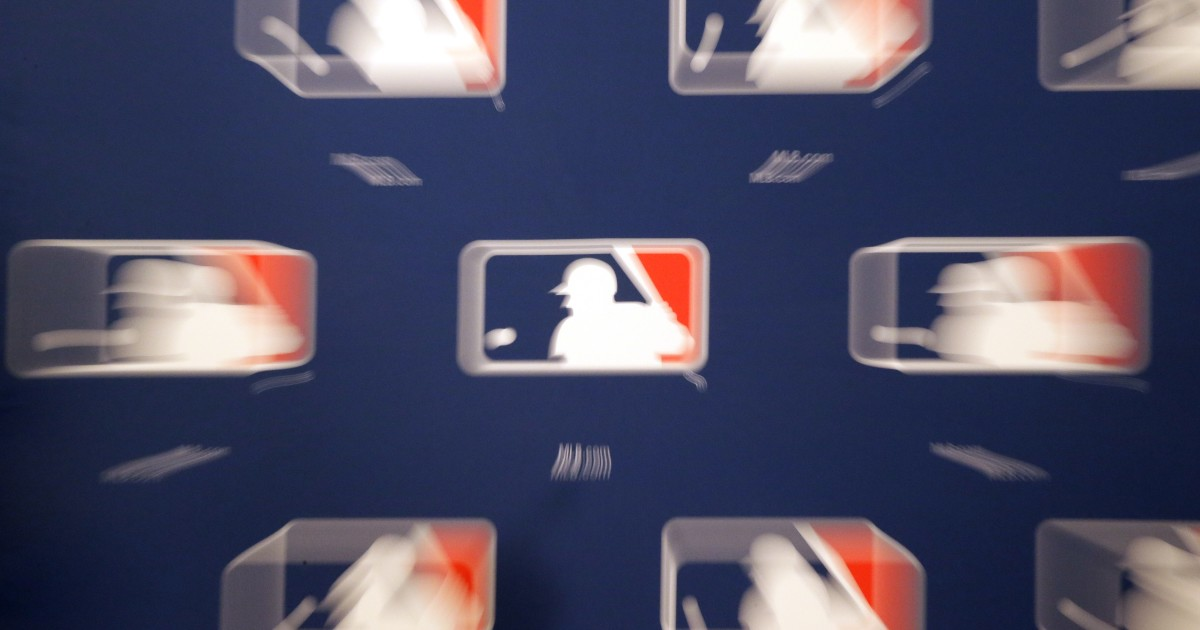 MLB makes a new pitch to players: 76-game season and a smaller pay cut
