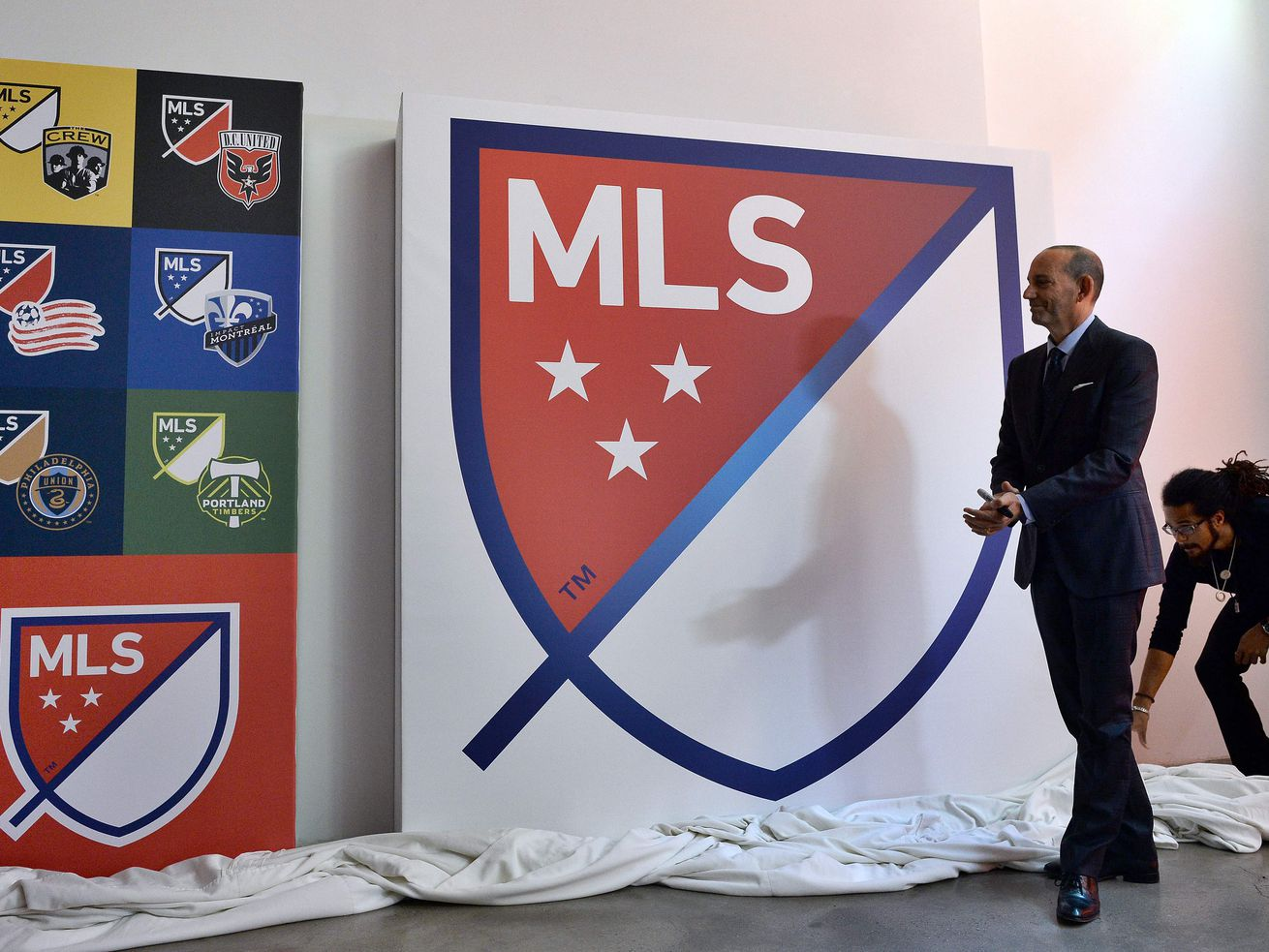 Major League Soccer threatens player lockout over collective bargaining dispute